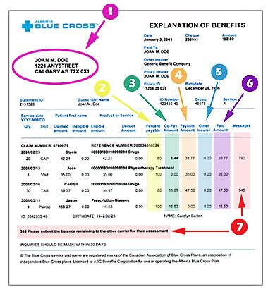 Ab Blue Cross Travel Insurance