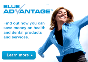 Learn more about Blue Advantage